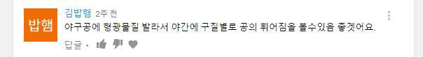 김밥햄님 야광공 댓글.png