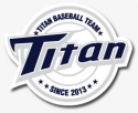Titan Baseball Team