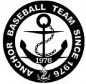 Anchor Baseball Team