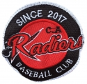 C•A Raiders