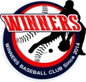 WINNERS BASEBALL CLUB