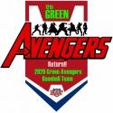 Green Avengers