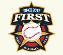 First baseball team