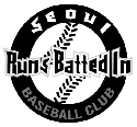 Runs Batted In Seoul